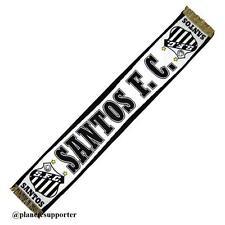 SCIARPA SANTOS FC Brazil no. Italy scarf bandiera cappello maglietta bandierina