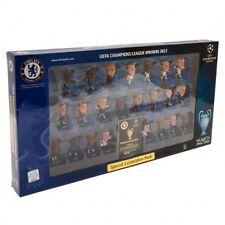 Chelsea F.C SoccerStarz - Champions League Winners Team Pack (23 Figures)