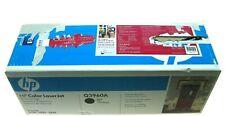 HP Color LaserJet Q3960A Black Print Toner Cartridge for LaserJet 2550 2820 2840