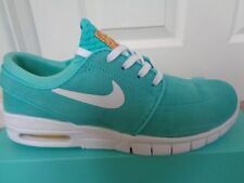 Nike Stefan Janoski MAX L 685299 317 shoes sneakers uk 4.5 eu 37.5 us 5 NEW+ BOX