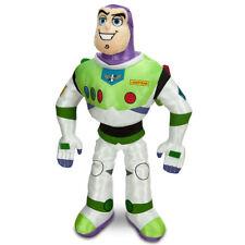 """NEW Disney Store Toy Story Buzz Lightyear Plush 17"""" Toy Doll Big NWT"""