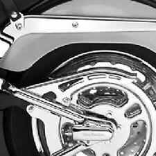 NEW Harley Davidson Shor'tee Chrome Upper Belt Guard Softail 60649-07   S4