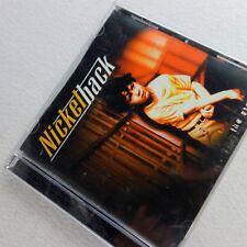 Nickelback The State CD Roadrunner Records RR 8586-2 US 2000