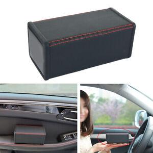 1PCS Universal Car Door Side Elbow Support Armrest Organizer Holder Pad Elegant