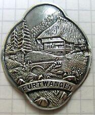 Prägebild Stocknagel 9a Furtwangen Schwarzwald