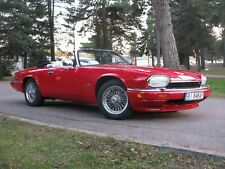 Jaguar  XJS 2+2 convertible - 1995 odrestaurowany