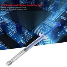 CPU VGA Liquid Metal Thermal Conductive Paste Strong Thermal Conductivity 3g