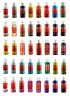Craft Smart Acrylic Paint 2 fl. oz. 1 Bottle 40+ Colors Choices 59 ML Artist