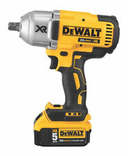 DEWALT DCF899P2-QW 20V Cordless Impact Wrench