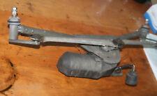 BMW E36 Wischergetriebe mit Motor Magnetti Marelli 8357491 8357708