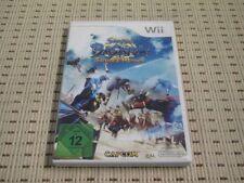 Sengoku Basara Samurai Heroes für Nintendo Wii und Wii U *OVP*
