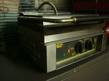 More details for roller grill panini grill