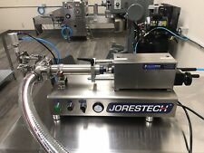 Jorestech Filler Piston Low Viscosity 250cc