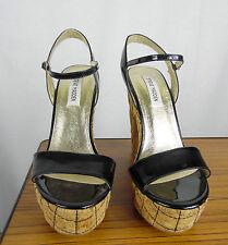 Sandale  Steve Madden Taille 8,5 Comme Neuve