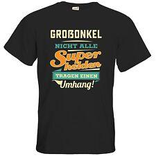 getshirts - RAHMENLOS® Geschenke - T-Shirt - Superhelden tragen einen Umhang -..