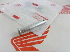 Honda CB 700SC Splintbolzen Stift Fußrasten Sozius Pin Pillon Step Footpeg Stand
