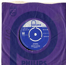 """Johnny Mathis - Someone  / They Say It's Wonderful 7"""" Single 1959"""