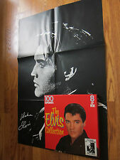ELVIS PRESLEY Collection Dutch Box set 8 lps & poster