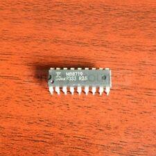 1PCS FUJISTU MB8719 DIP18 IC Chip