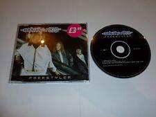 BOMFUNK MC'S - Freestyler - Deleted 1999 3-track CD single