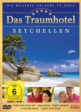 DVD * DAS TRAUMHOTEL - SEYCHELLEN # NEU OVP )