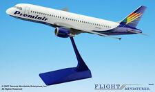 Flight Miniatures Premiair Air Charter Airbus A320-200 1:100 Scale Mint in Box