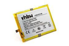 bateria para ZTE Blade D6, V6, X7 Li3822T43P3h786032 2200mAh (3.8V)