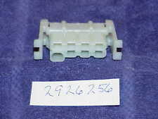 NOS MoPar 1969 1970 1971 1972 Plymouth Dodge Chrysler C Body Wiring Connector
