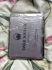 Dark Souls II 2 Black Armour Edition Steelbook- Sony PlayStation 3 Ps3 PAL