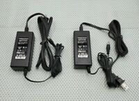 2x DCX3200 DCX3500 Series Cable Box Power Adapter Supply CCS PS-2.1-12-267DT1