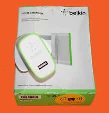 BELKIN USB Home Chargerfor Apple iPhone 7 /6 /6+ / 5/ 5s /5c,iPad mini/Air, iPod