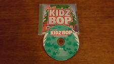 THE COOLEST KIDZ BOP CHRISTMAS EVER MUSIC CD COMPLETE GOOD