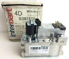 Honeywell Baxi Solo 2 & 3 / Potterton Gas Valve 245122 231857BAX VR4601TA PF3
