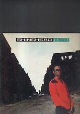 SHINEHEAD - unity LP