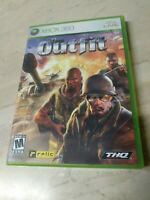 The Outfit (Microsoft Xbox 360, 2006)