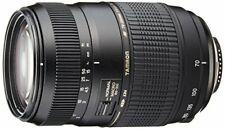 Neu Tamron Af 70-300mm F/4.0-5.6 Di Makro Zoom Objektiv für Nikon aus Japan F/S