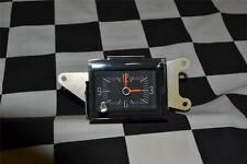 1975 Plymouth Gran Fury and Dodge Monaco NOS clock