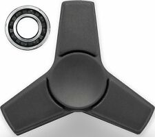 Infinity Fidget Spinner Pro i7 with Black Ceramic Vortex Bearings
