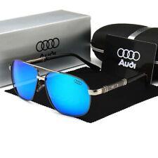 Audi Sunglasses Outdoor Sports Driving Classic Glasses Fashion Designer AD518