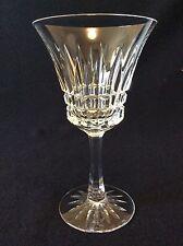 Verre à vin cristal hauteur ± 12,4 cm VILLEROY et BOCH  MODELE ROYAL