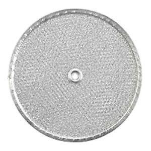 Grease Filter for NuTone 834 Round Microwave Range Hood Vent Aluminum