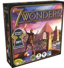 7 Wonders - Scatola Base Gioco da tavolo Asterion