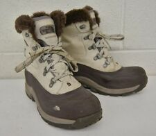 The North Face Primaloft Insulated Waterproof Winter Boots US Women's 7 EU 38