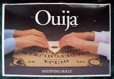1992 PARKER BROTHERS OUIJA BOARD WILLIAM FULD COMPLETE
