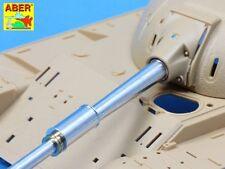 105mm M-68 BARREL TO TIRAN 5 ISRAELI TANK - VARIANT B #35L144 1/35 ABER