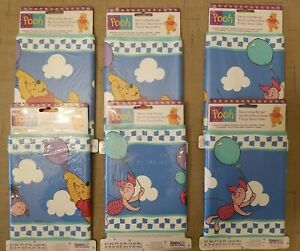 Disney Winnie the Pooh Decorative Prepasted  Wall Paper Border ~ 30 Total Yards