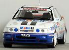1:18 OttO FORD SIERRA Rs SAPPHIRE 4x4 Cosworth 1992 Tour De Corse RALLY Delecour