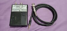 Denecke timecode SB-3 and sync cable