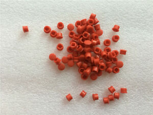 New 100X for Lenovo ThinkPad TrackPoint Red Cap Mouse Pointer