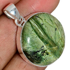 Imperial Opal - Tanzania 925 Sterling Silver Pendant Jewelry AP196874